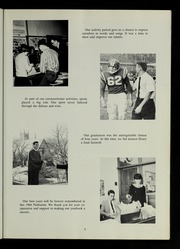 Page 7, 1966 Edition, Drury High School - Class Book Yearbook (North Adams, MA) online yearbook collection