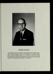 Page 9, 1966 Edition, Drury High School - Class Book Yearbook (North Adams, MA) online yearbook collection