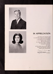 Page 12, 1967 Edition, Drury High School - Class Book Yearbook (North Adams, MA) online yearbook collection