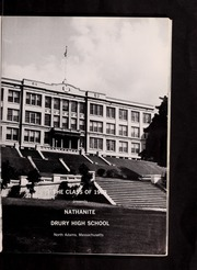 Page 5, 1968 Edition, Drury High School - Class Book Yearbook (North Adams, MA) online yearbook collection