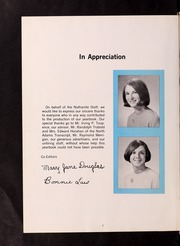 Page 6, 1968 Edition, Drury High School - Class Book Yearbook (North Adams, MA) online yearbook collection