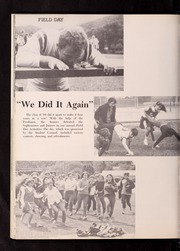 Page 110, 1969 Edition, Drury High School - Class Book Yearbook (North Adams, MA) online yearbook collection