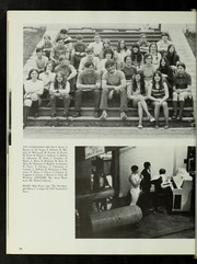 Page 100, 1971 Edition, Drury High School - Class Book Yearbook (North Adams, MA) online yearbook collection