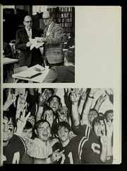 Page 11, 1971 Edition, Drury High School - Class Book Yearbook (North Adams, MA) online yearbook collection