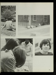 Page 135, 1971 Edition, Drury High School - Class Book Yearbook (North Adams, MA) online yearbook collection