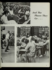 Page 17, 1971 Edition, Drury High School - Class Book Yearbook (North Adams, MA) online yearbook collection