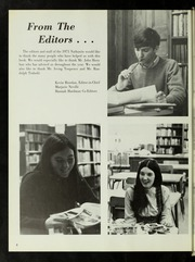 Page 6, 1971 Edition, Drury High School - Class Book Yearbook (North Adams, MA) online yearbook collection