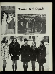 Page 95, 1971 Edition, Drury High School - Class Book Yearbook (North Adams, MA) online yearbook collection