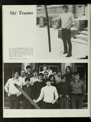 Page 96, 1971 Edition, Drury High School - Class Book Yearbook (North Adams, MA) online yearbook collection
