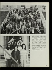Page 97, 1971 Edition, Drury High School - Class Book Yearbook (North Adams, MA) online yearbook collection
