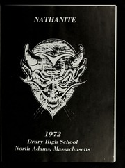 Page 5, 1972 Edition, Drury High School - Class Book Yearbook (North Adams, MA) online yearbook collection