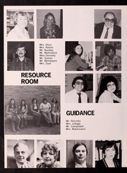 Page 14, 1979 Edition, Drury High School - Class Book Yearbook (North Adams, MA) online yearbook collection