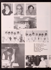 Page 16, 1979 Edition, Drury High School - Class Book Yearbook (North Adams, MA) online yearbook collection
