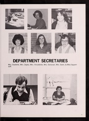 Page 17, 1979 Edition, Drury High School - Class Book Yearbook (North Adams, MA) online yearbook collection