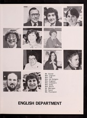 Page 9, 1979 Edition, Drury High School - Class Book Yearbook (North Adams, MA) online yearbook collection