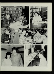 Page 13, 1984 Edition, Drury High School - Class Book Yearbook (North Adams, MA) online yearbook collection