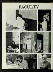 Page 14, 1984 Edition, Drury High School - Class Book Yearbook (North Adams, MA) online yearbook collection