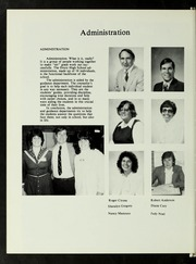 Page 16, 1984 Edition, Drury High School - Class Book Yearbook (North Adams, MA) online yearbook collection