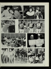 Page 9, 1984 Edition, Drury High School - Class Book Yearbook (North Adams, MA) online yearbook collection