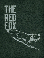 1947 Edition, Foxboro High School - Red Fox Yearbook (Foxboro, MA)