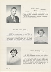 Page 14, 1952 Edition, Foxboro High School - Red Fox Yearbook (Foxboro, MA) online yearbook collection