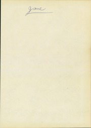 Page 3, 1952 Edition, Foxboro High School - Red Fox Yearbook (Foxboro, MA) online yearbook collection