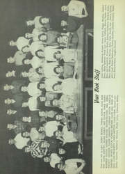 Page 12, 1953 Edition, Foxboro High School - Red Fox Yearbook (Foxboro, MA) online yearbook collection