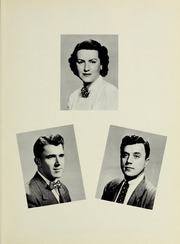 Page 9, 1953 Edition, Westwood High School - Green Years Yearbook (Westwood, MA) online yearbook collection