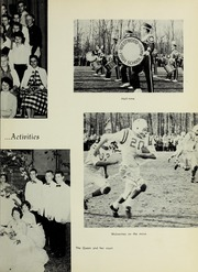 Page 11, 1961 Edition, Westwood High School - Green Years Yearbook (Westwood, MA) online yearbook collection