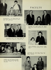 Page 14, 1961 Edition, Westwood High School - Green Years Yearbook (Westwood, MA) online yearbook collection