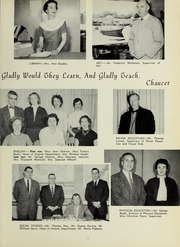 Page 15, 1961 Edition, Westwood High School - Green Years Yearbook (Westwood, MA) online yearbook collection