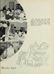 Page 17, 1961 Edition, Westwood High School - Green Years Yearbook (Westwood, MA) online yearbook collection
