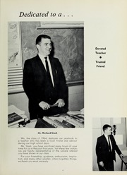 Page 13, 1964 Edition, Westwood High School - Green Years Yearbook (Westwood, MA) online yearbook collection
