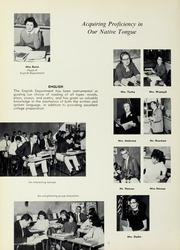Page 16, 1964 Edition, Westwood High School - Green Years Yearbook (Westwood, MA) online yearbook collection