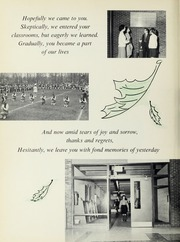 Page 6, 1964 Edition, Westwood High School - Green Years Yearbook (Westwood, MA) online yearbook collection