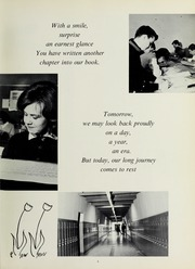 Page 9, 1964 Edition, Westwood High School - Green Years Yearbook (Westwood, MA) online yearbook collection
