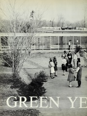 Page 14, 1966 Edition, Westwood High School - Green Years Yearbook (Westwood, MA) online yearbook collection
