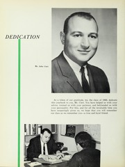 Page 16, 1966 Edition, Westwood High School - Green Years Yearbook (Westwood, MA) online yearbook collection