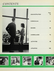 Page 17, 1966 Edition, Westwood High School - Green Years Yearbook (Westwood, MA) online yearbook collection