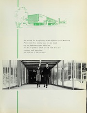 Page 5, 1966 Edition, Westwood High School - Green Years Yearbook (Westwood, MA) online yearbook collection