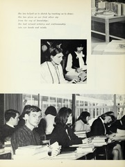 Page 6, 1966 Edition, Westwood High School - Green Years Yearbook (Westwood, MA) online yearbook collection