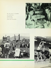 Page 8, 1966 Edition, Westwood High School - Green Years Yearbook (Westwood, MA) online yearbook collection