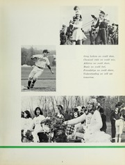 Page 9, 1966 Edition, Westwood High School - Green Years Yearbook (Westwood, MA) online yearbook collection