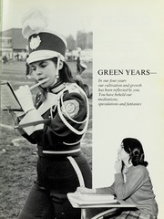 Page 5, 1968 Edition, Westwood High School - Green Years Yearbook (Westwood, MA) online yearbook collection