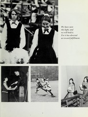 Page 9, 1968 Edition, Westwood High School - Green Years Yearbook (Westwood, MA) online yearbook collection