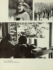 Page 12, 1970 Edition, Westwood High School - Green Years Yearbook (Westwood, MA) online yearbook collection