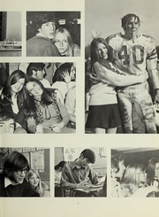 Page 11, 1971 Edition, Westwood High School - Green Years Yearbook (Westwood, MA) online yearbook collection