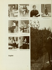 Page 16, 1972 Edition, Westwood High School - Green Years Yearbook (Westwood, MA) online yearbook collection