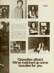 Page 17, 1972 Edition, Westwood High School - Green Years Yearbook (Westwood, MA) online yearbook collection