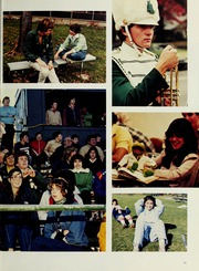 Page 15, 1982 Edition, Westwood High School - Green Years Yearbook (Westwood, MA) online yearbook collection